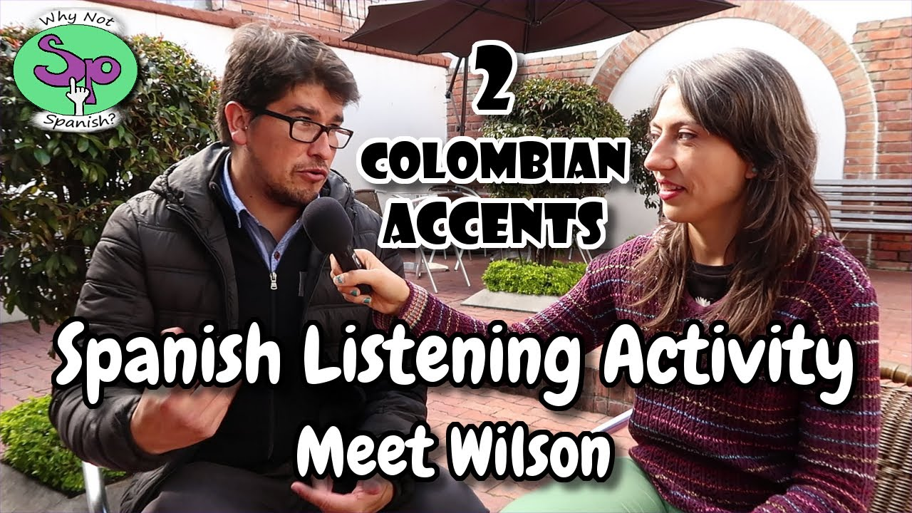 colombian spanish the best in the Participate in this quiz provided by profedeele and test your knowledge about colombia the spanish language in colombia colombia is said to have one of the most.