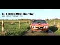 ALFA ROMEO BERTONE GTV 1750 - 1970 |GALLERY AALDERING TV