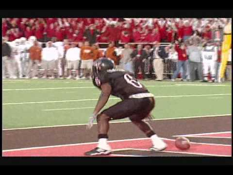 2002 Texas Tech vs.Texas Flashback