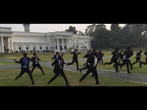 Jimikki Kammal - Dance Performance by Indian Institute of Technology, Roorkee|Mohanlal