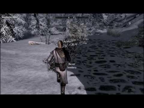 Skyrim Episode 01 - Professor Charles