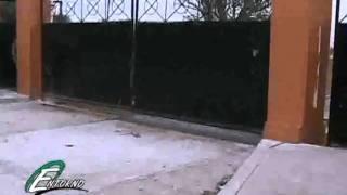 ENTORNO FRANCISCO SERRANO BLOQUE 03