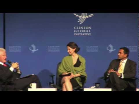 """""""Partnering For Impact"""" Plenary Session (2012 CGI Winter Meeting)"""
