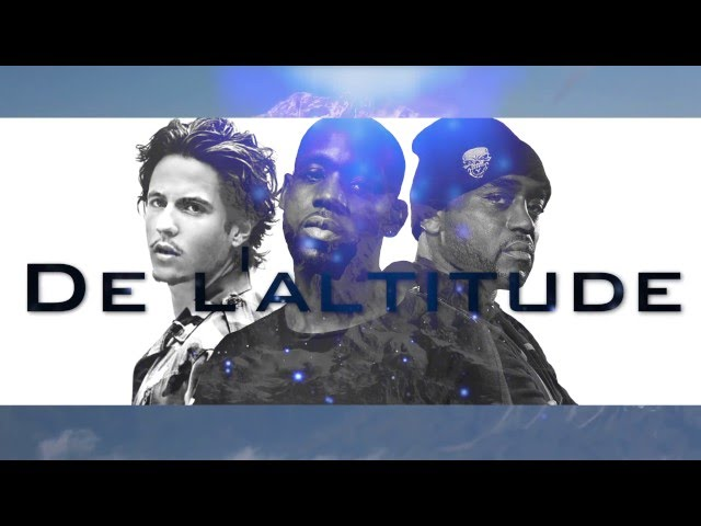 Nakk Mendosa feat. Nekfeu, Mac Tyer - Altitude Remix (Lyrics Video)