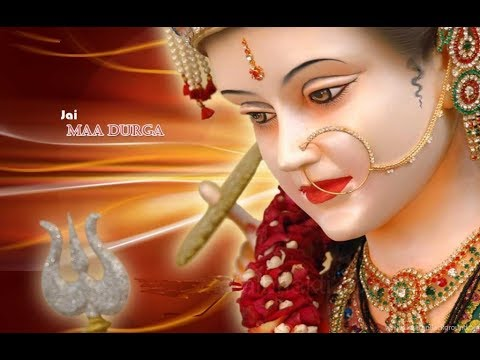 Tere darbar mein maiya khushi milti hain | Maa Jeen mata| Maa Durga mata ! Nawratra special!