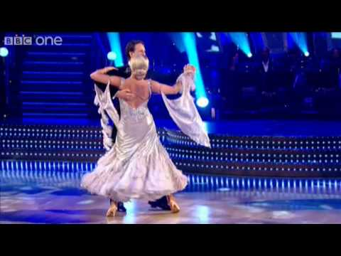 Strictly Come Dancing 2009 - Series 7 Week 4 - Jo Wood's Foxtrot - BBC One