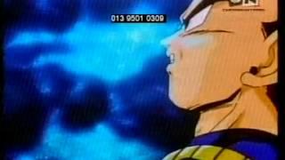 Vegeta Super Sayian Story (Hindi Dubbed)