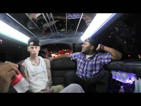 Machine Gun Kelly Presents: KellyVision 22 (LAS VEGAS!!) mp3 ke stažení