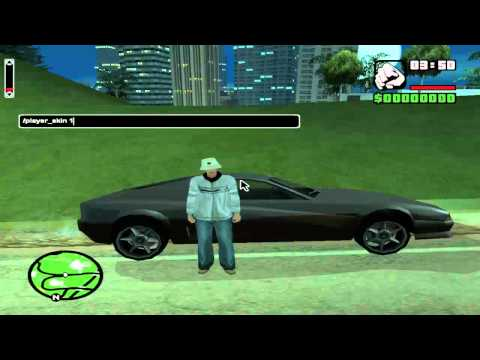 Grand Theft Auto San Andreas Debug Guide