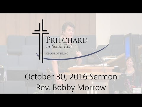 Pritchard Service - October 30, 2016