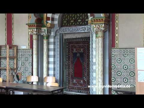 Berndorf,  Kruppschule - Austria HD Travel Channel