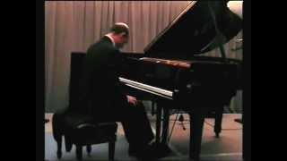Alberto Arbizzi - Frederic Chopin - Fantasia-Improvviso in Do# minore op. 66