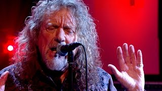 Robert Plant - Turn It Up - Later... with Jools Holland - BBC Two