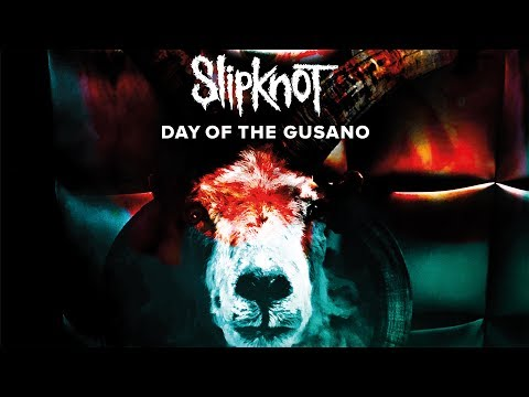 Slipknot: 'Day of The Gusano' Documentary Trailer