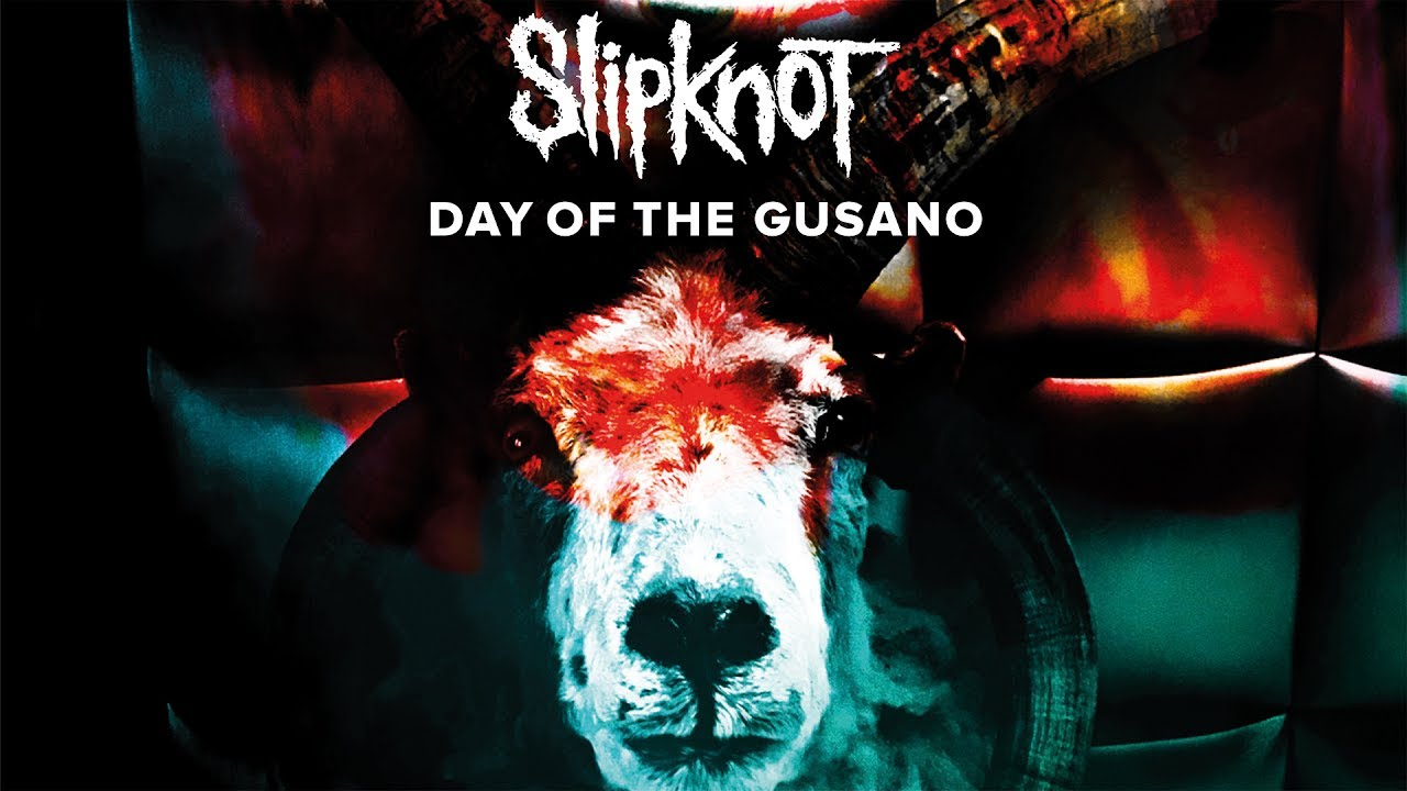 Resultado de imagen para slipknot day of the gusano