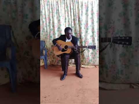 Apostle Zelalem Gragn Heavenly ministry Gumuz song 2