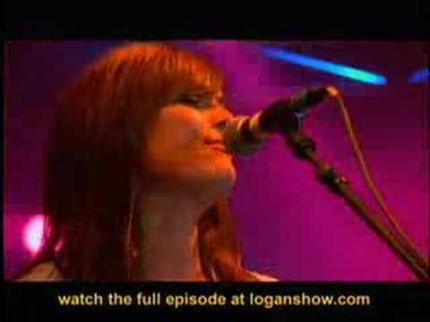 Barlow Girl Live on the Logan Show - Night of Joy