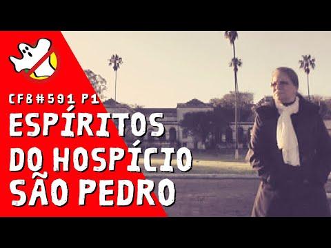Caça Fantasmas Dia1 parte1 Hospital Psiquiátrico São Pedro.mpg