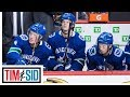 Vancouver Canucks Ban Playing Fortnite & Other Video Games On Road Trips| Tim and Sid
