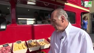 Germicopa-Recette/vidéo de Jean Paul Abadie-L'Amphitryon-Lorient (56)