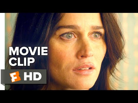 Looking Glass Movie Clip - Do You Know Him? (2018) | Hollywood Movies Trailer