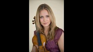 Esa Pekka Salonen, Violin Concerto