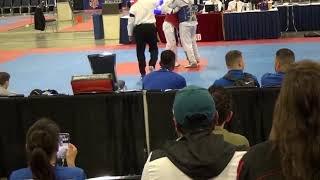 Master Lance Fight 3 Nationals 2019