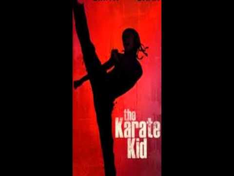 Fighting Background Music From Karate Kid