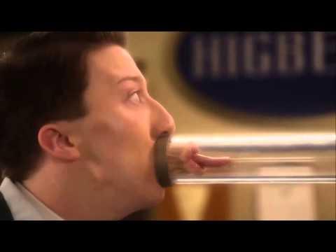 Tongue on a cold flag pole - Don't do it! | Doovi