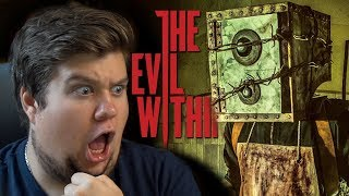 BOXHEAD ВЕРНУЛСЯ! БОСС! - The Evil Within 2 #13