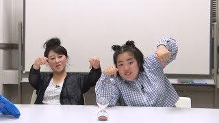今回の#友近 &#ゆりやん の時間は、『#早口コント 』と『大阪に行った...