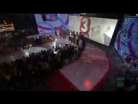 ABC3 launch 2009 - Countdown to 3 - ABC