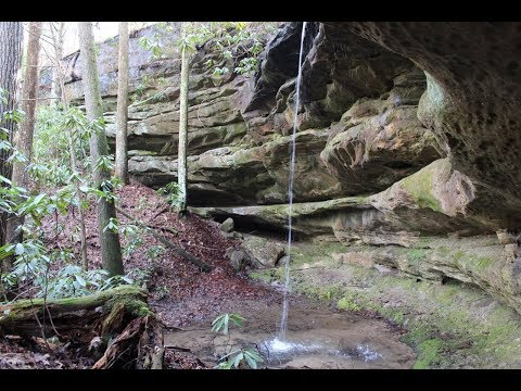 Land With A Waterfall For Sale | SB-TR17