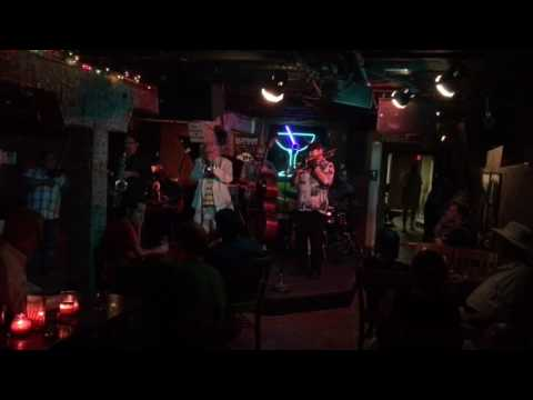 Jazz Jam at The Elephant Room Austin Texas