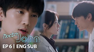 """Ji Sung """"If you're confused about what I am stop caring about me"""" [Doctor John Ep 6]"""