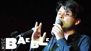 Jamie Woon - Night Air || Baeble Music