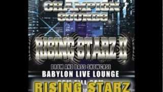 BASS DIMENSIONZ PRESENTS CHAMPION SOUNDS RISING STARZ II