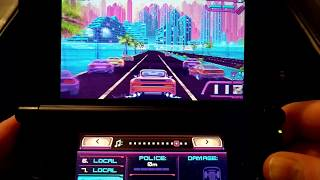 80's Overdrive for 3DS, another Out Run!