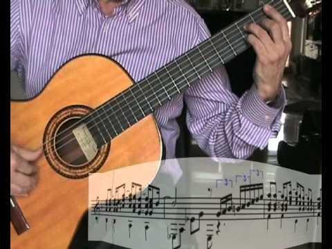 Berimbau Consolação -Baden Powell Vinicius De Moraes - Guitar - Chitarra - violão mp3