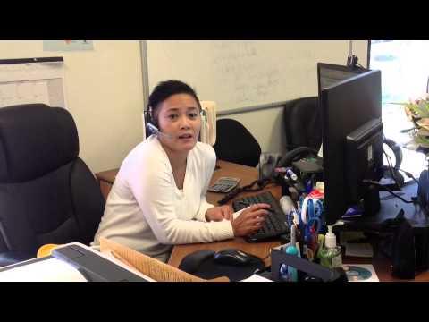 Allied Online Education Week 2013 - Heidi Vitug, Senior Admissions Specialist