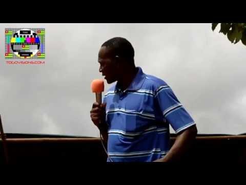 Pedro Amouzou: ils ont pillé les sociétés d'état, Togo Telecom, pour faire leurs coups tordus