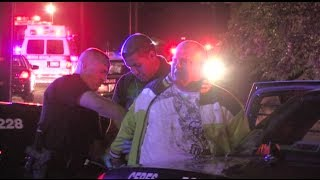 1 Person Killed & 1 Person In Custody After A Traffic Collision In Ceres, California - News Story