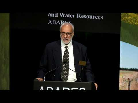 Ashok Gulati, Indian Council for Research on International Economic Relations