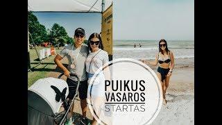 #Vlog: puikus vasaros startas