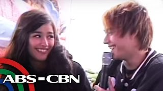 Liza, Enrique grilled on real-life