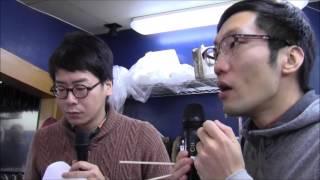 平成28年1月12日e-radioで放送した「笑顔がいっぱい商店街」 今回は男性...