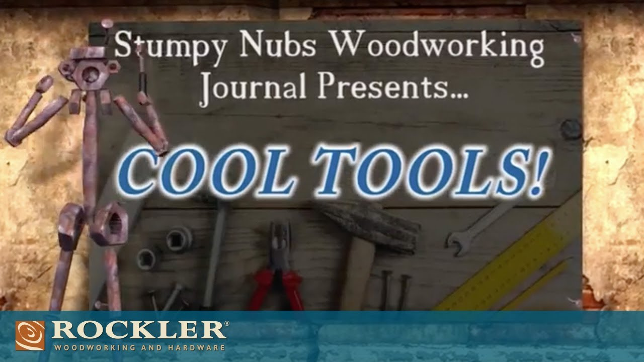 Stumpy Nubs Cool Tools | Mobile Base | Casters | Material Mate | Shop Blocks
