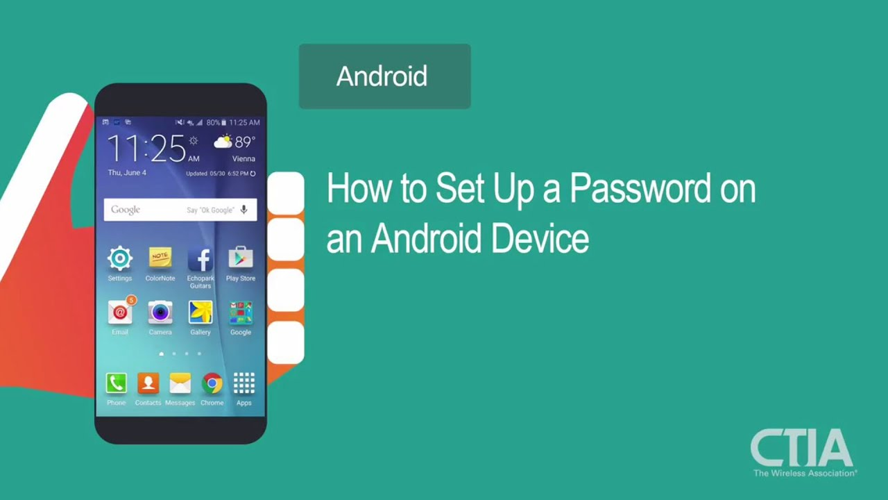 easy spy setup for android 5