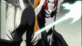 Bleach AMV- Satellite - Rise Against