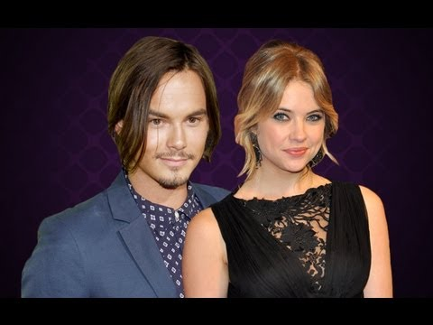 Pretty Little Liars Hanna And Caleb Hookup In Real Life